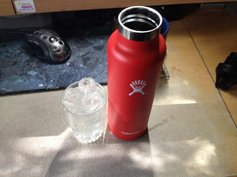 Hydroflask tested and reviewed