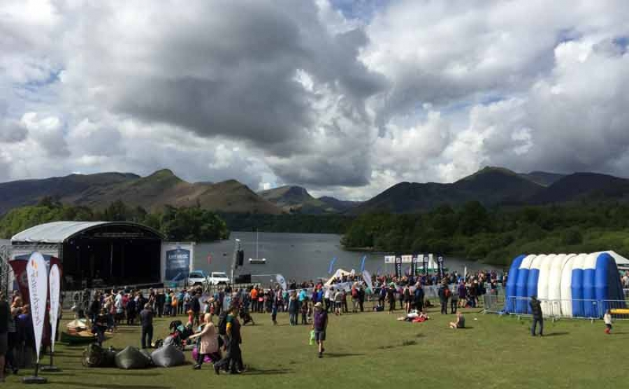 Keswick Mountain Festival 2016 reviewed
