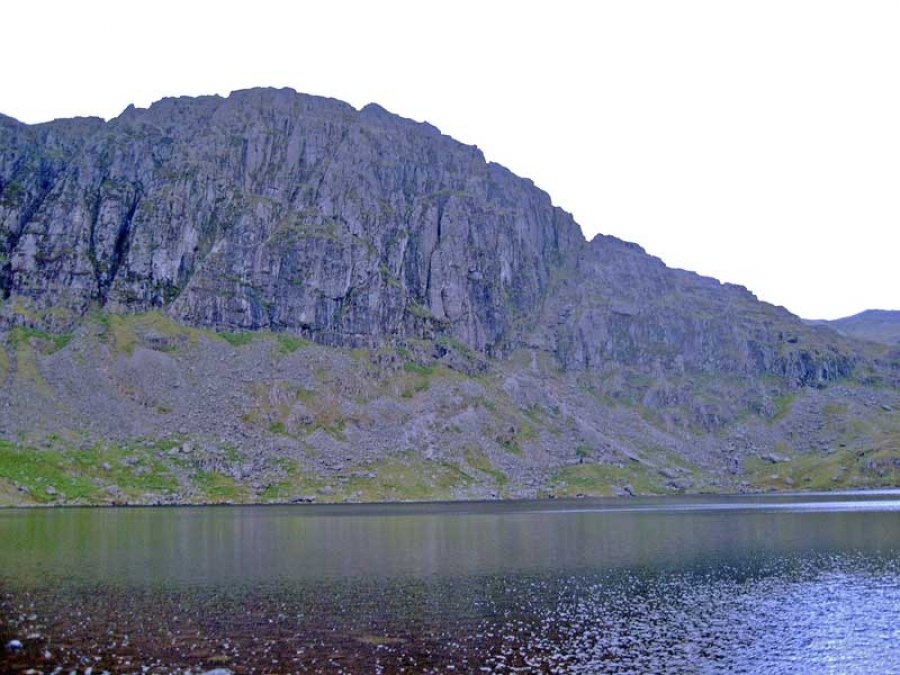 Stickle Tarn sale asks is the LDNPA anything more than a planning authority.