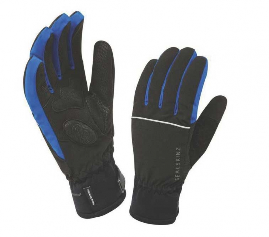Sealskinz Extra Cold Winter Cycle Gloves - tested and reviewed