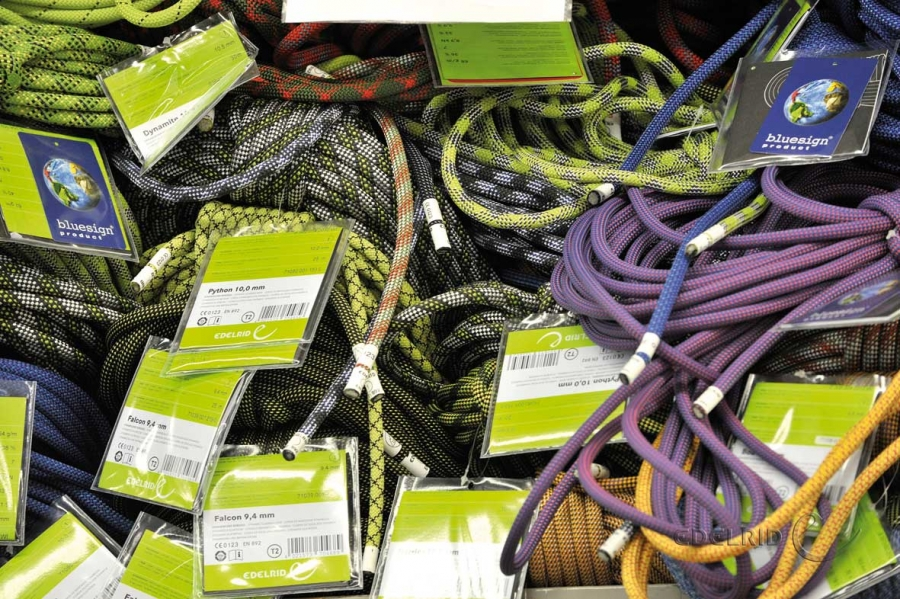 """Edelrid """"Rope Book"""" gets physical and online release"""