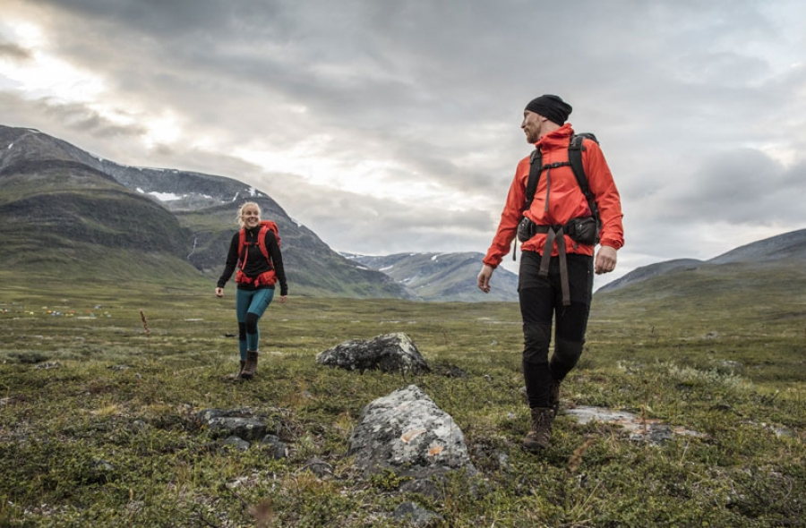 Fjallraven Abisko Trekking Tights tested and reviewed