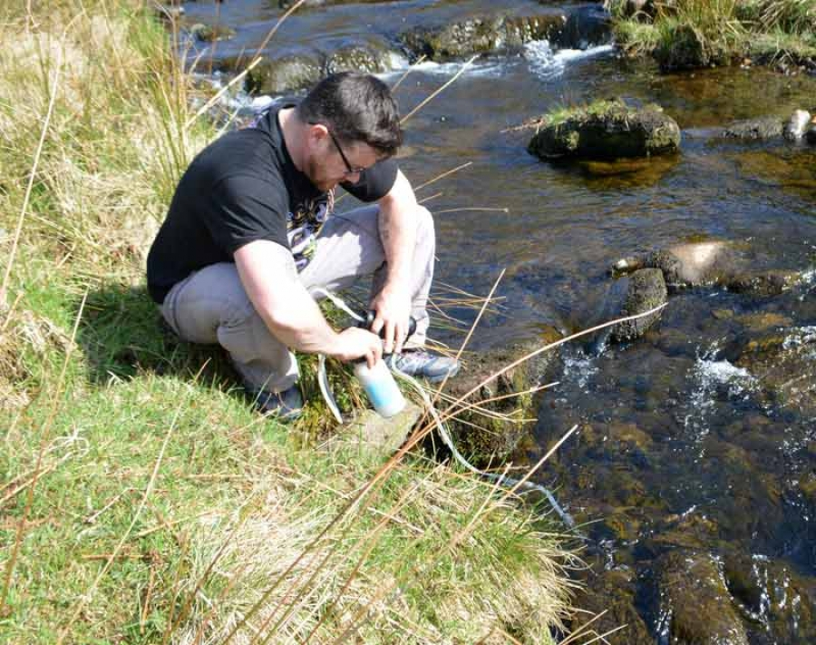 Katadyn Hiker Pro Microfilter tested and reviewed