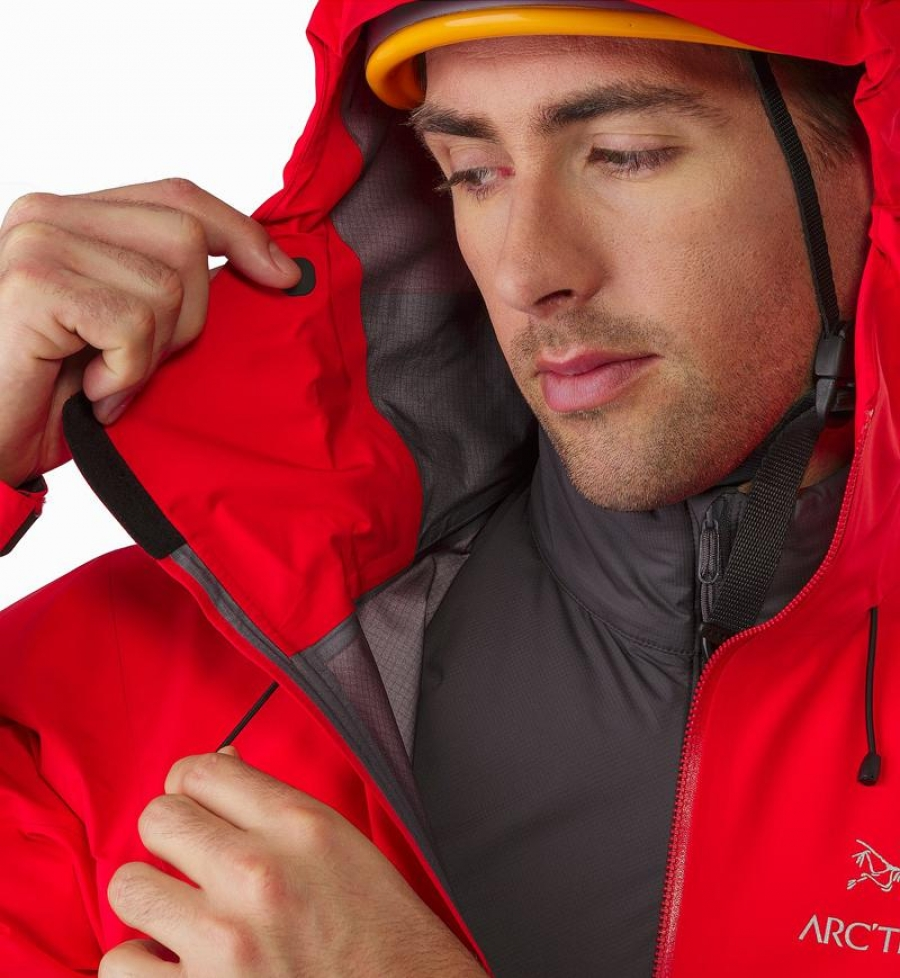 Arcteryx Beta LT Jacket tested and reviewed