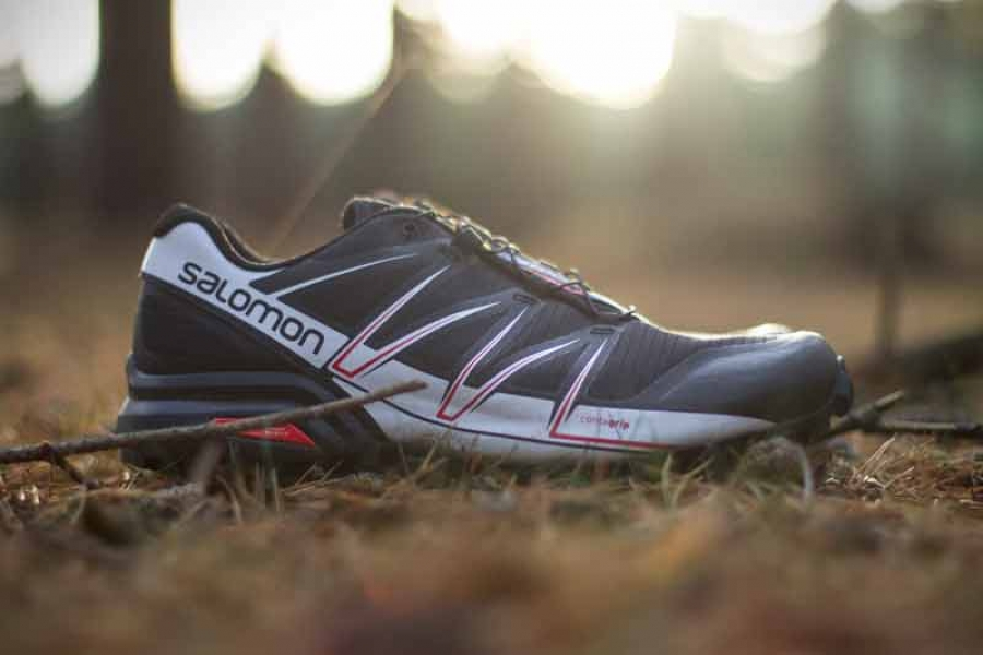 Salomon Speedcross Pro tested and reviewed