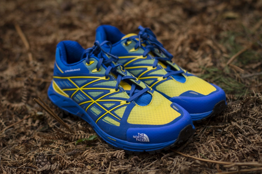 The North Face Ultra Endurance - Tested & Reviewed