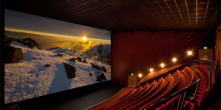 Life of a Mountain: Scafell Pike reviewed