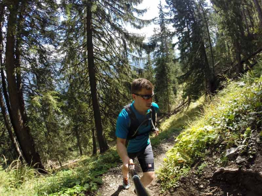 Inov8 Race Ultra 10 tested and reviewed