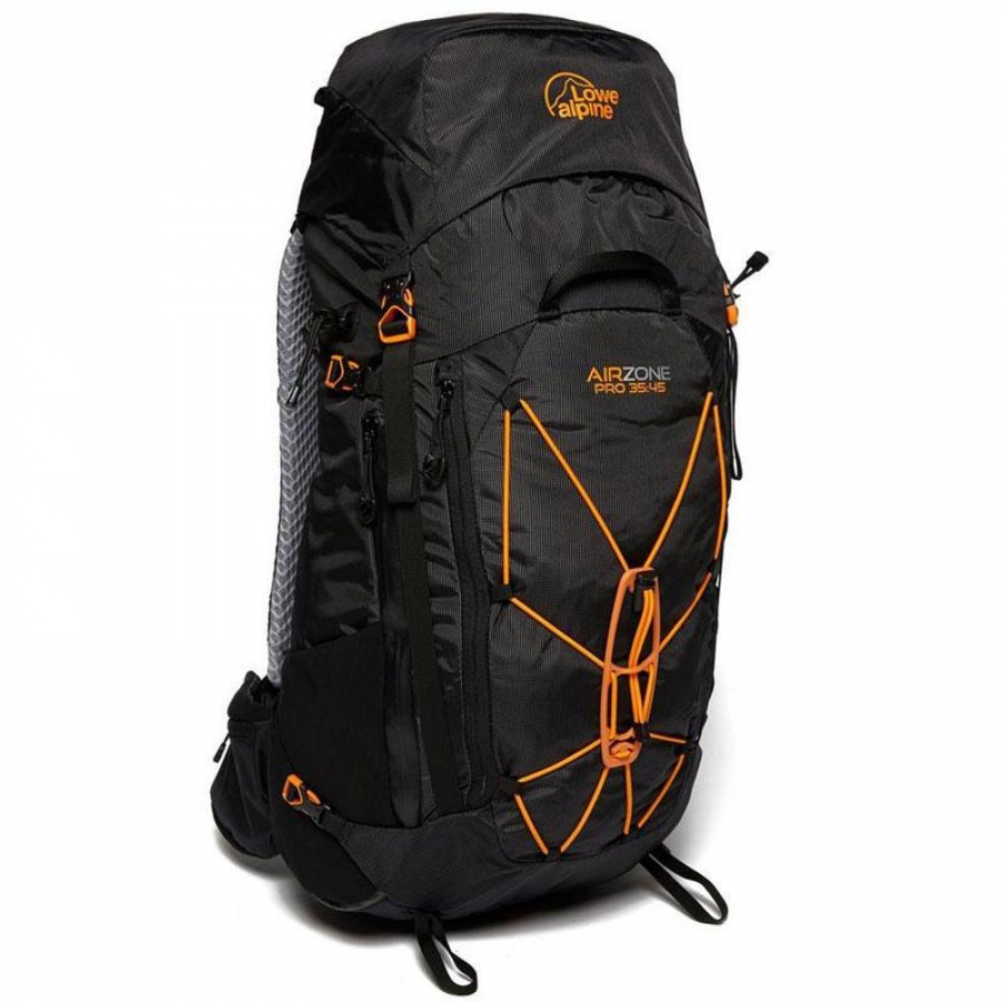 Lowe Alpine AirZone Pro tested and reviewed