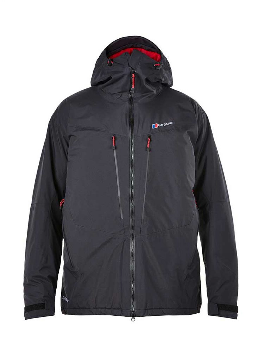 Berghaus Insulated Frendo Jacket Reviewed