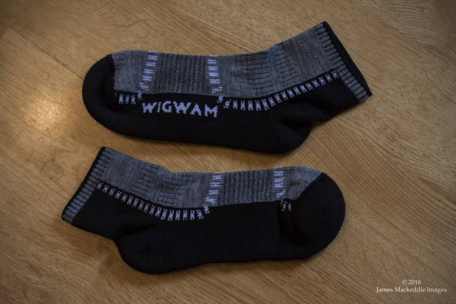 Wigwam Trail Trax Pro Socks - Tested & Reviewed