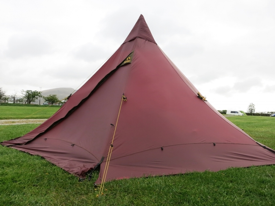 Tentipi Olivin 2: Tested and Reviewed