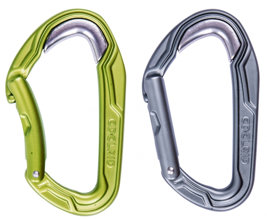 Edelrid Announced as OIA Award Winner
