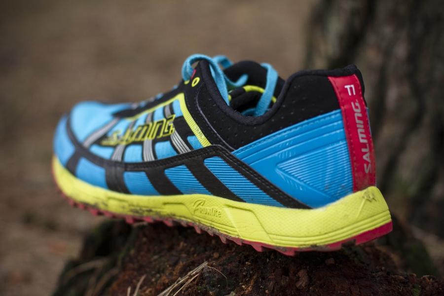 Salming Trail T1 - Tested & Reviewed