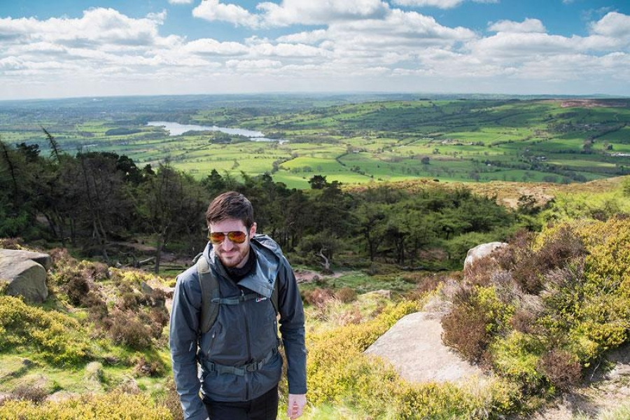Berghaus Fastpacking Extrem Jacket tested and reviewed