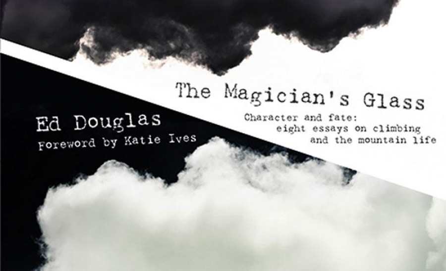 Ed Douglas' The Magician's Glass reviewed