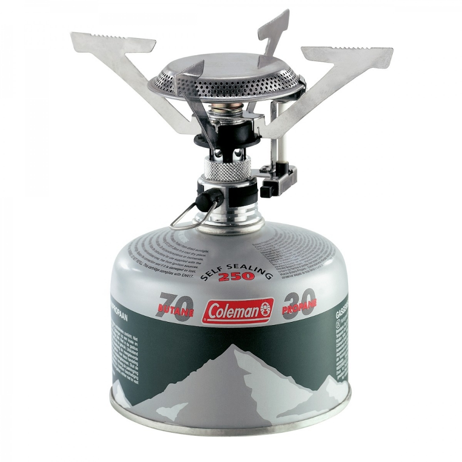 Coleman F1 Power tested and reviewed