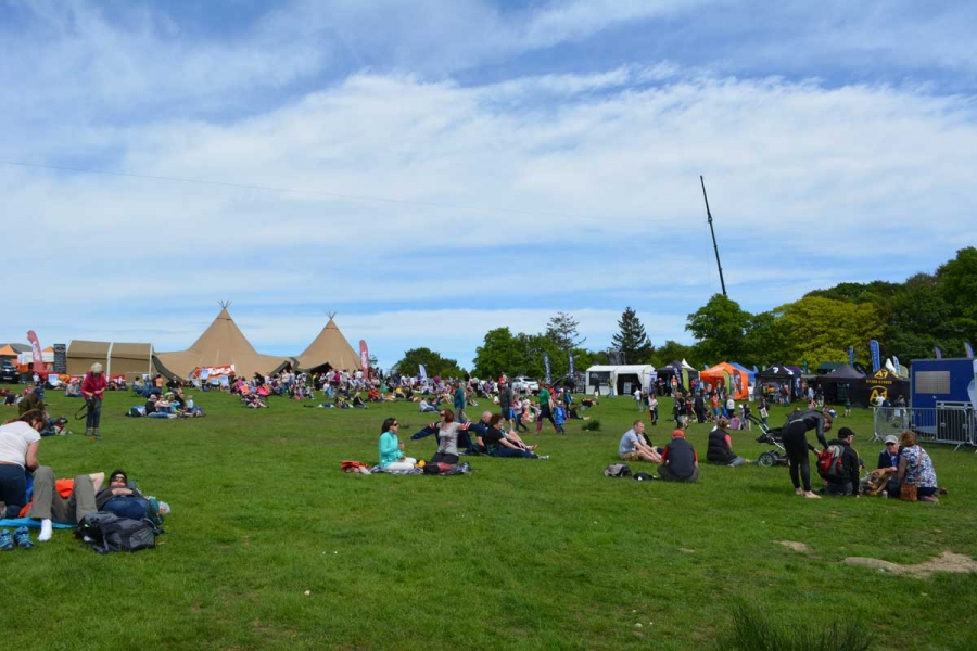 Keswick Mountain Festival 2015 Day by day highlights