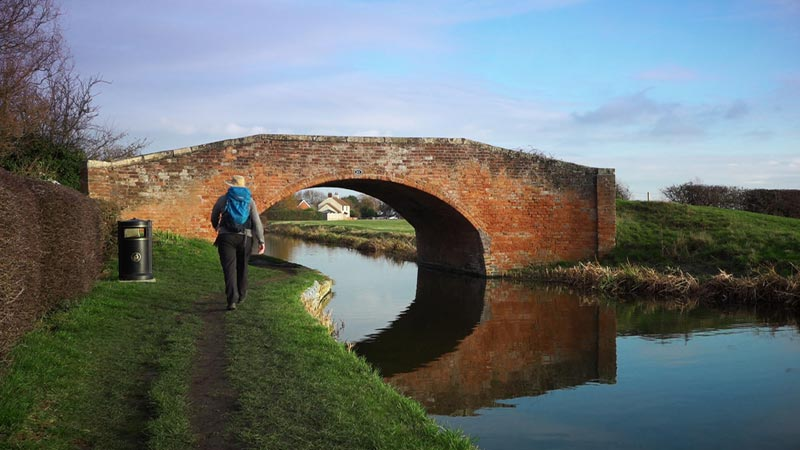 Chesterfield Canal 002