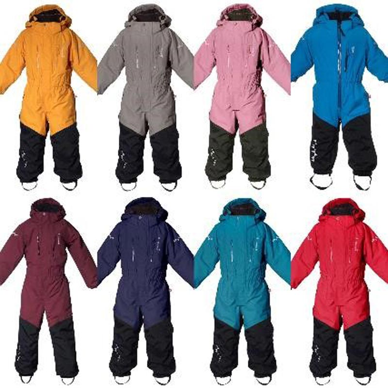 Isbjorn Penguin Snowsuits