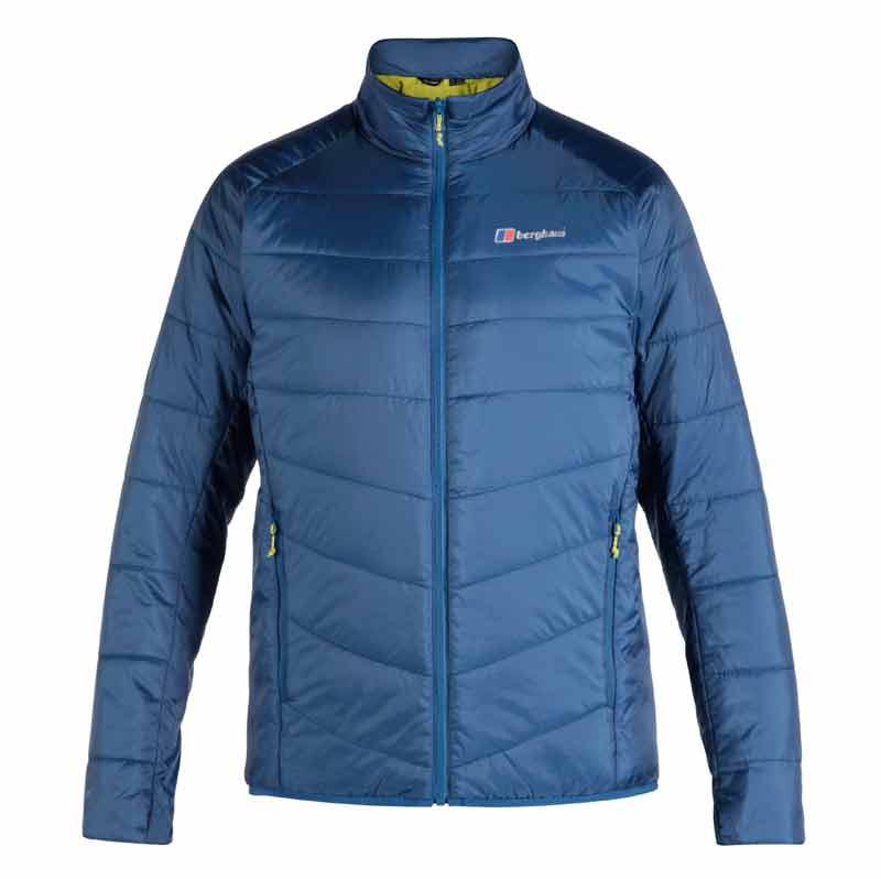 Berghaus Womens Island Peak 3in1 Jacket
