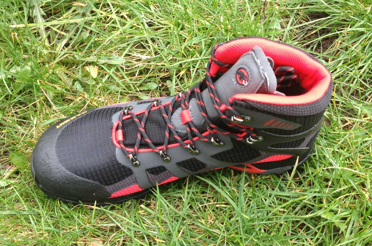 great deals 2017 sale usa online competitive price Mammut Comfort High GTX Surround Boots tested and reviewed