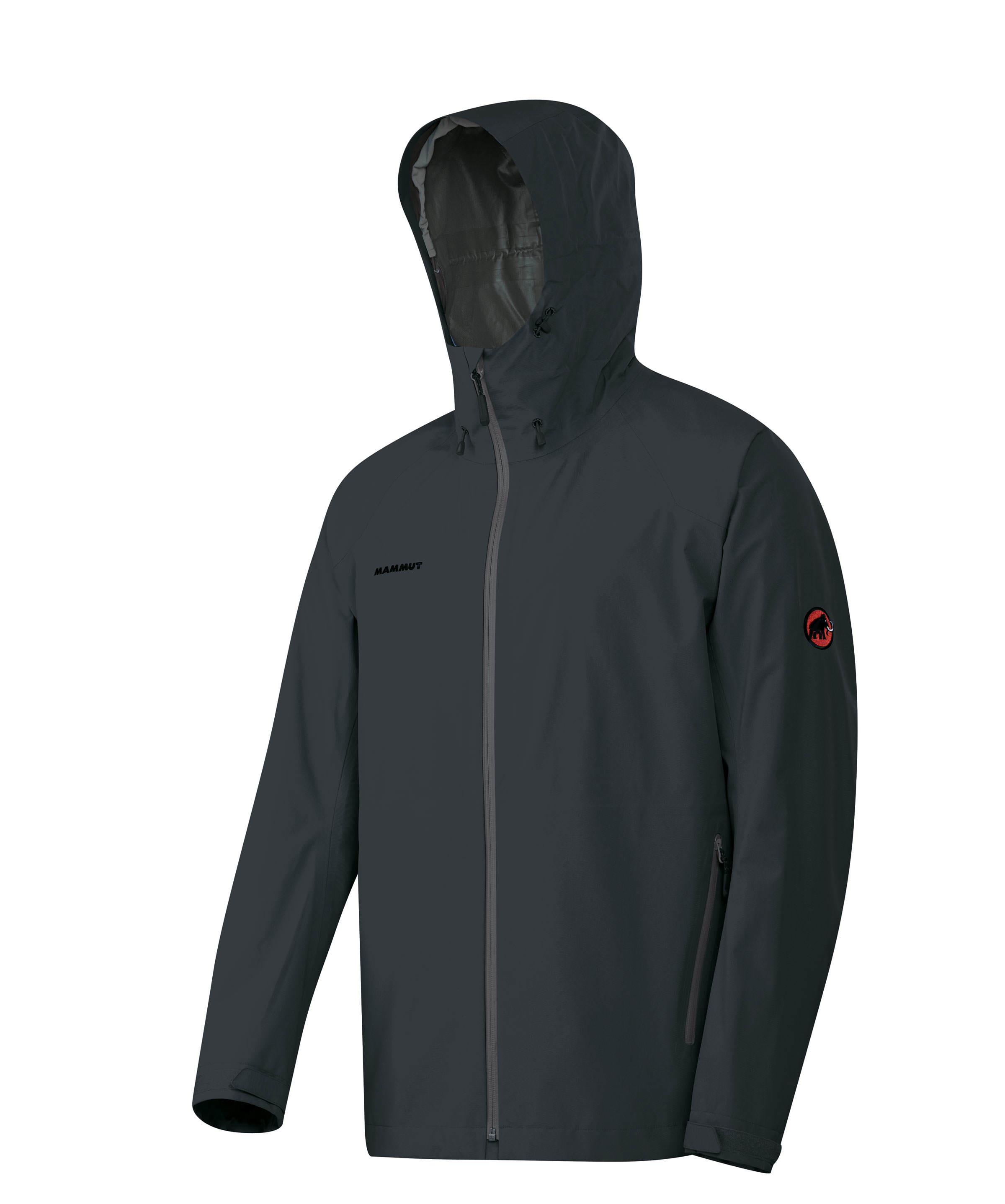 amazing price lace up in well known Mammut Juho 2.5 layer GoreTex Jacket Reviewed