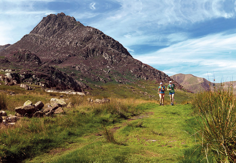 North Wales Trail Running 2