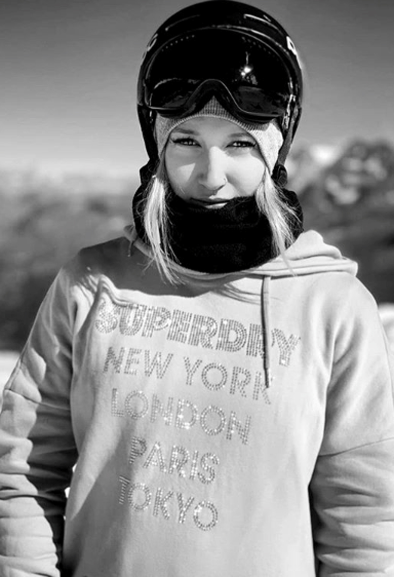 How to get ski- fit and avoid injury, tips from Olympic skier Rowan Cheshire
