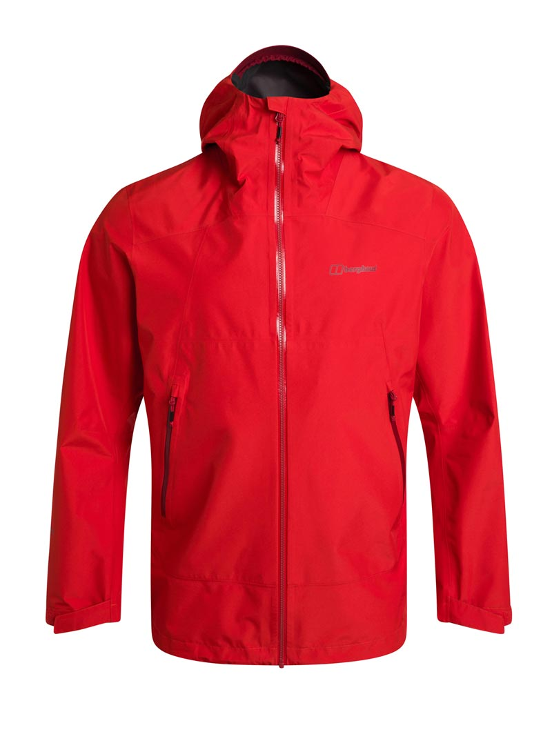 Paclite Peak Vented red 002