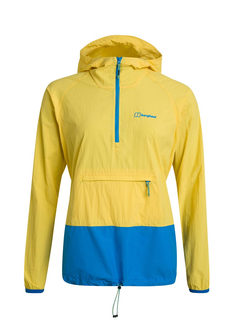 W Skerray Smock yellow and blue 002