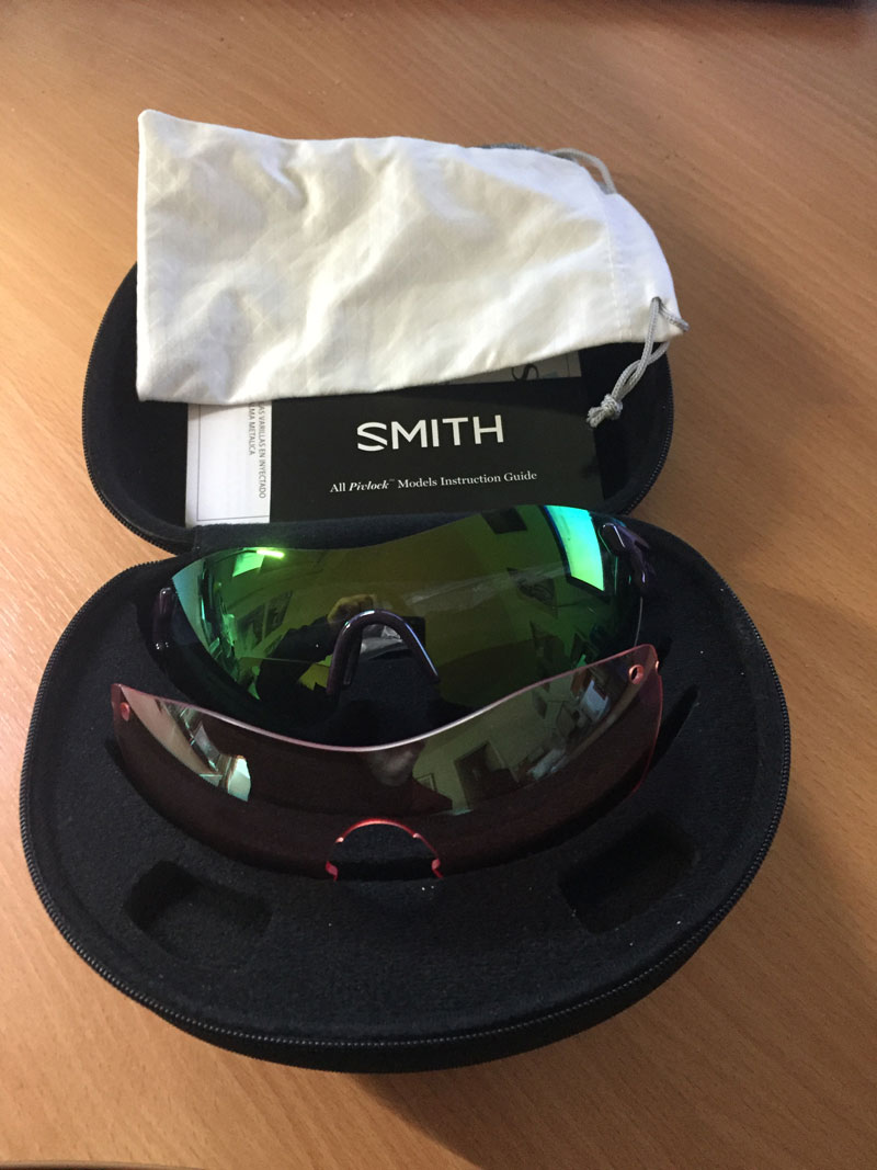 Smith Optics 3