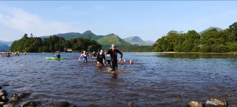 Keswick Mountain Festival highlight 14 events with new video