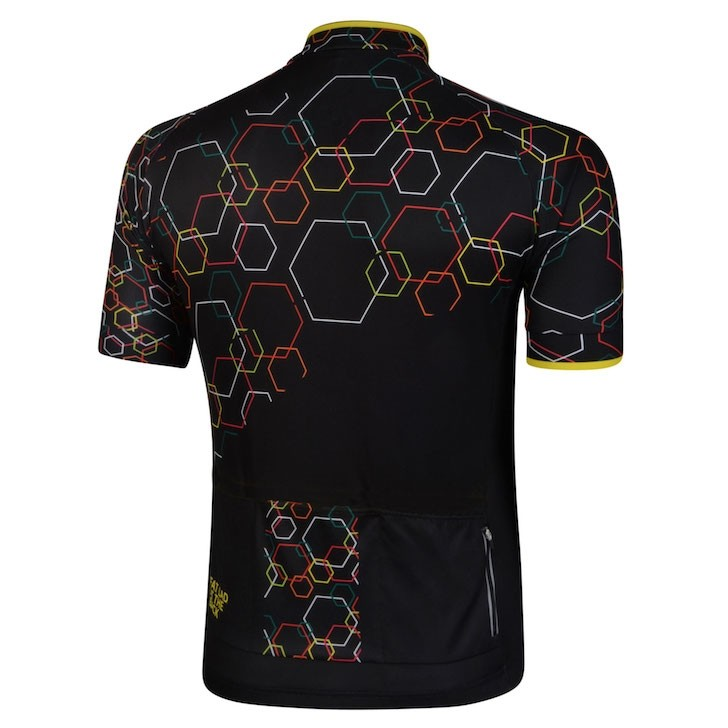 lads ss hexy multi cycling jersey back 1