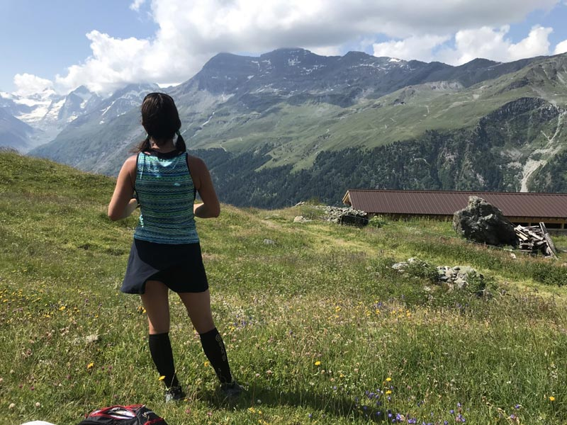 Valais trail running 13