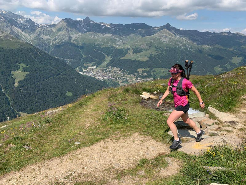 Valais trail running 14