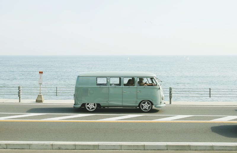 Reasons Why Van Living/Travelling is Becoming More Popular