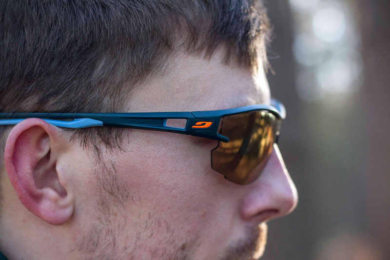Julbo Aero sunglasses tested and reviewed a962793278