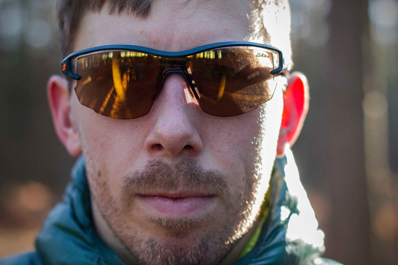 99b585e70de604 Julbo Aero sunglasses tested and reviewed