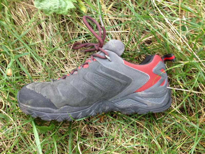 Merrell Chameleon Shift tested and reviewed