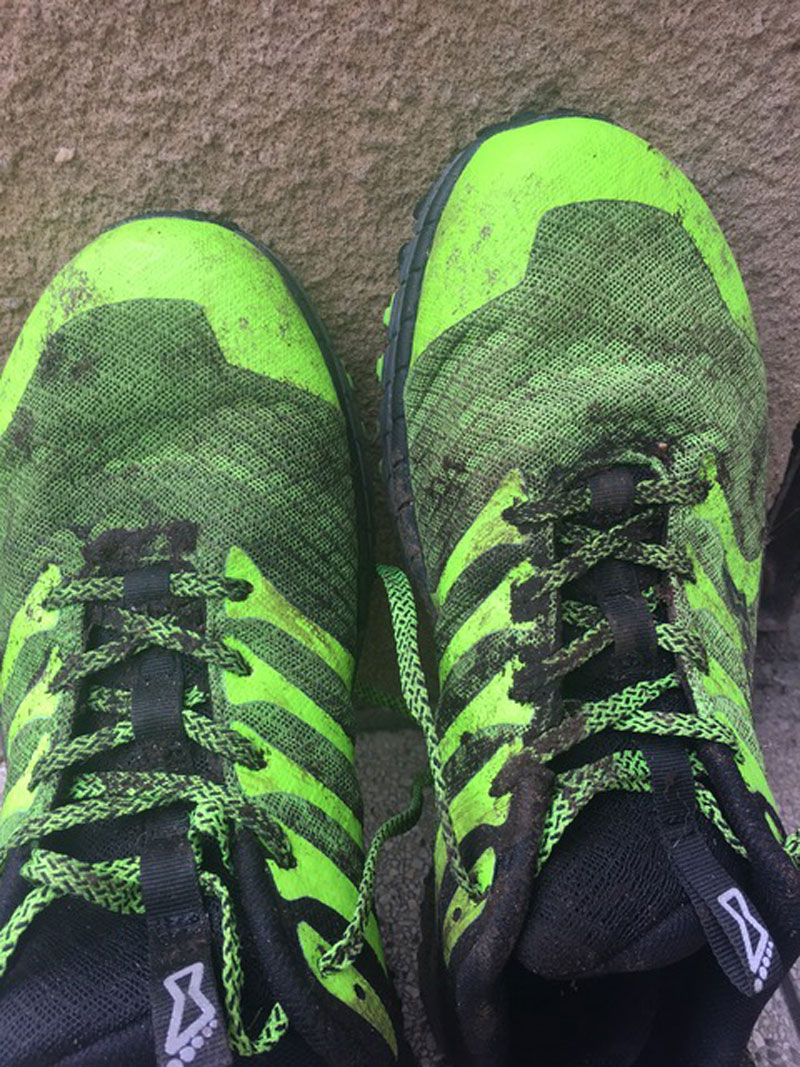 huge discount e4250 ab363 Inov8 Parkclaw 275 tested and reviewed