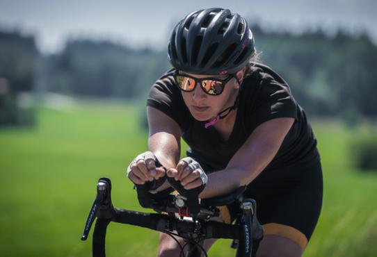 Polaris Bikewear Controller Mitaines de cyclisme pour enfant
