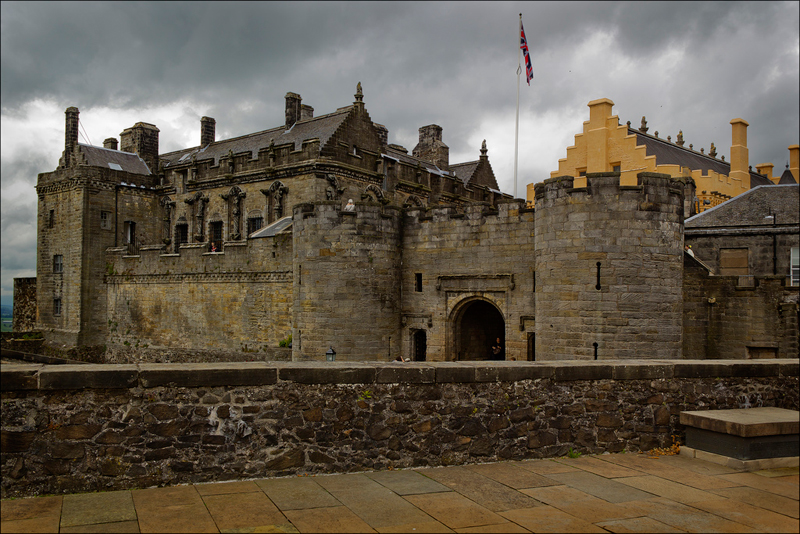 stirling castle 002
