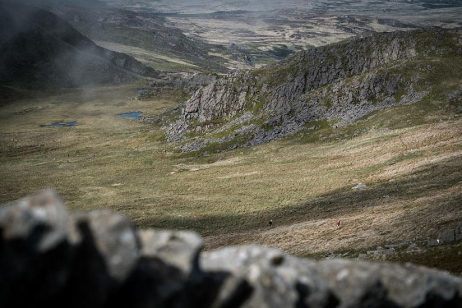Berghaus Dragon's Back Race - Day two review