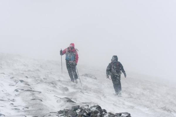Montane Partner with Spine Race for 2020