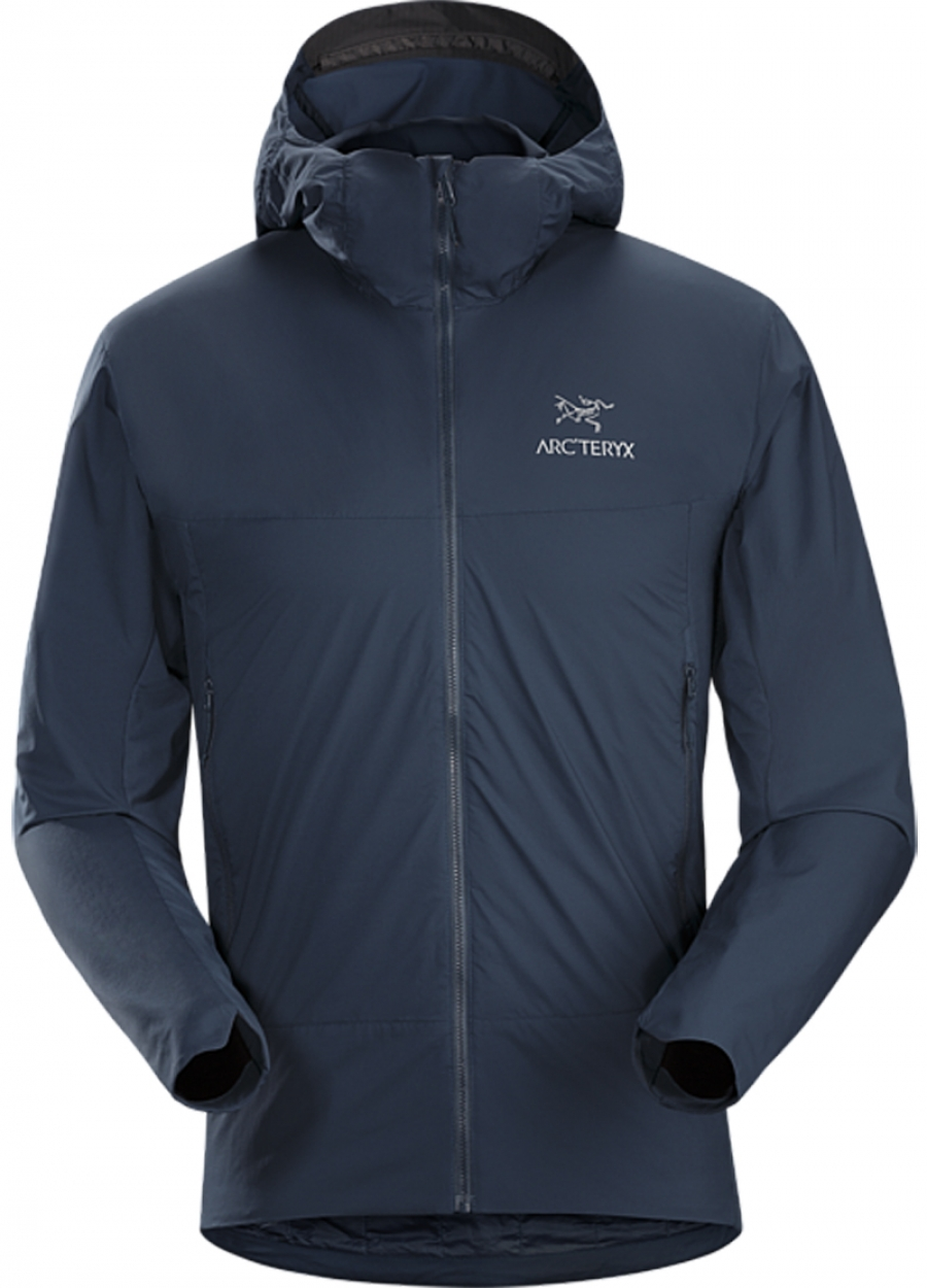 Arcteryx Atom SL Hoody tested and reviewed