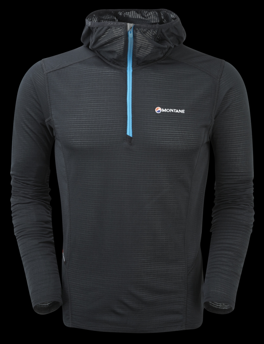 Montane Allez Micro Hoodie tested and reviewed