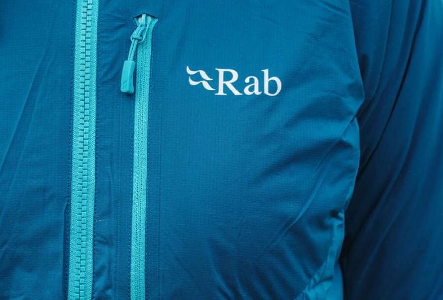 Rab Alpha Flux 3 month test and review