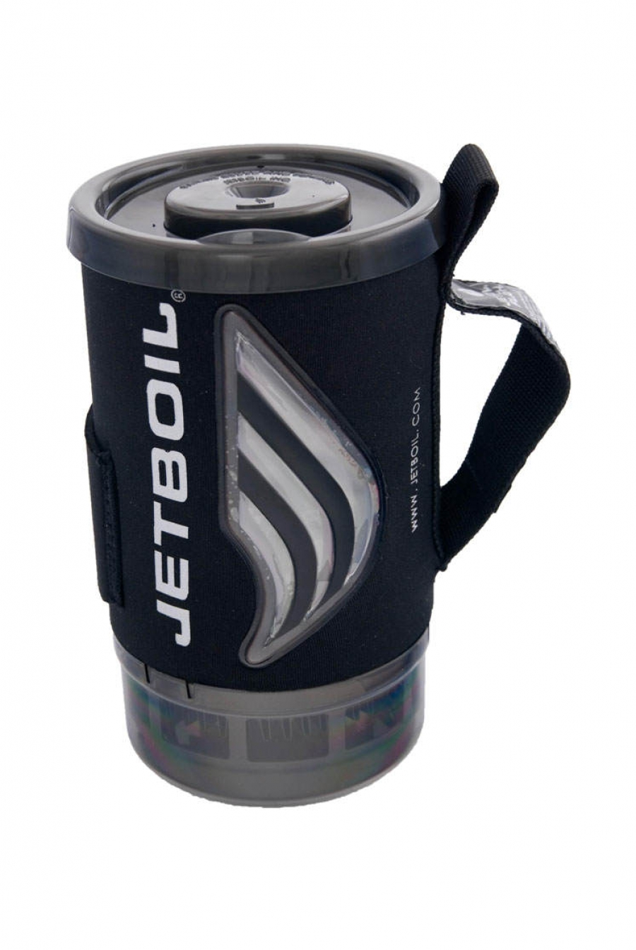 Jetboil Flash Reviewed