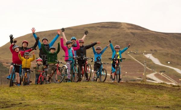 Public consultation and exhibition on the proposed new Pentland Trail Centre – The future for Edinburgh biking?